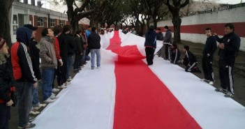 bandera mas larga