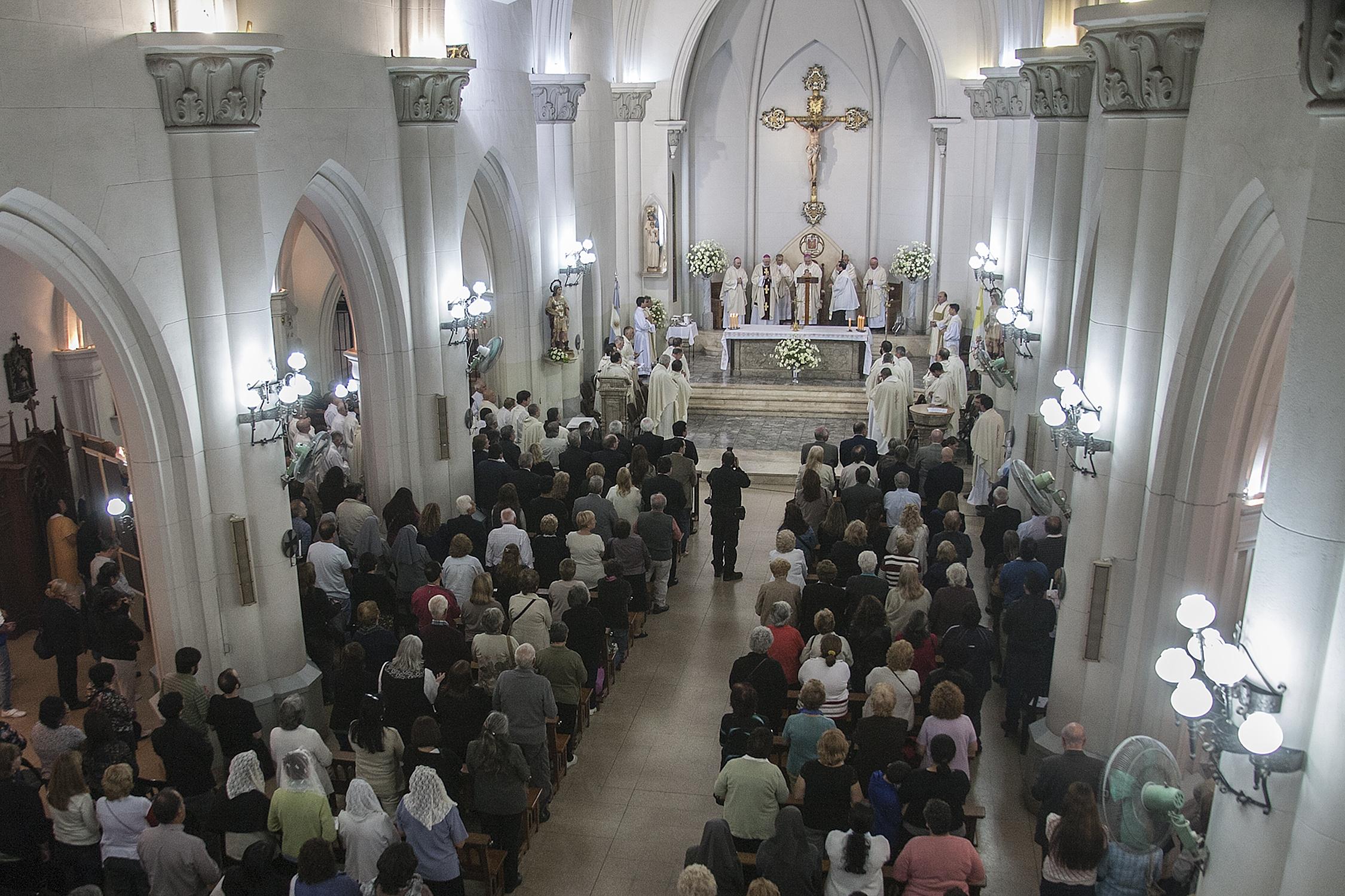 Episcopal ceremonia de boda