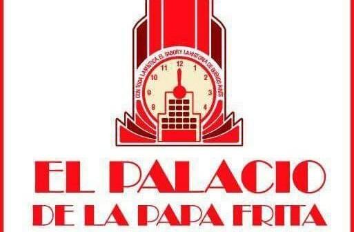 el palacio de la papa frita