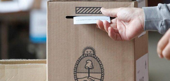 ELECCIONES 2017: RENOVACIÓN EN LAS CÁMARAS DE LA PROVINCIA
