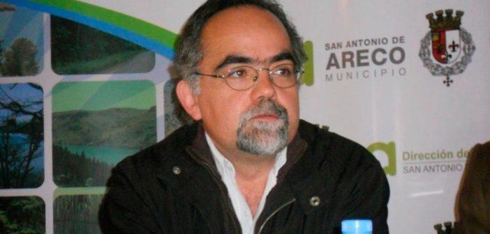 SAN ANTONIO DE ARECO: ALGUIÉN TENÍA QUE EMPEZAR!