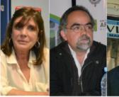 UNIDAD CIUDADANA Y LOS LEGISLADORES PROVINCIALES