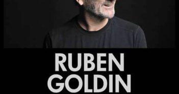 ruben goldin