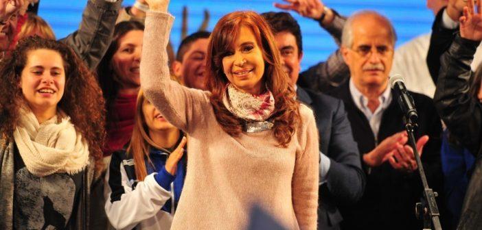 """QUE EL GOBIERNO NOS EXPLIQUE ESTE BOCHORNO"" dijo Cristina Kirchner"