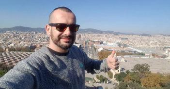 pablo en barcelona