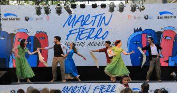 Música y danza, en la apertura del ciclo Ballester Ciudad Cultural