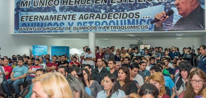 plenario quim