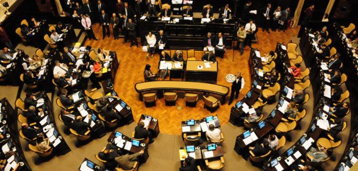 legislatura LPlata