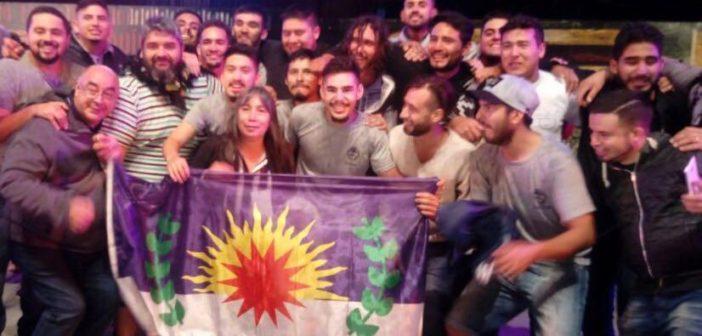013-CE.Histórico triunfo de La Matanza en Pre Cosquín