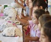 MALVINAS ARGENTINAS: ESCUELAS EN VERANO