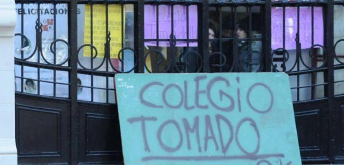 C.A.B.A.: LOS PADRES, RESPONSABLES