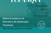Flyer Atahualpa
