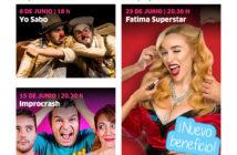 Cultura Tributaria te acerca las mejores propuestas teatrales