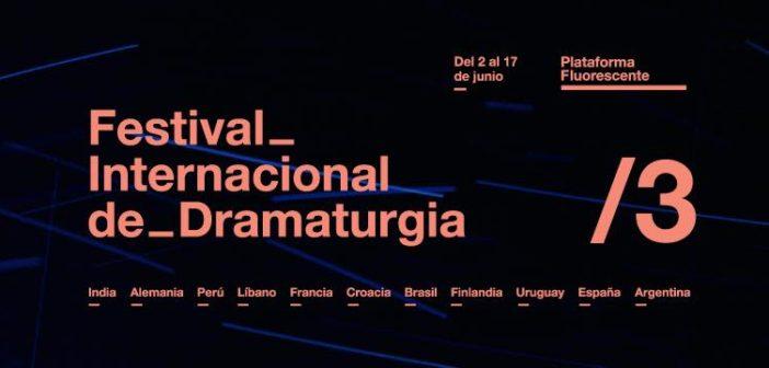 Festival Internacional de Dramaturgia
