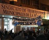 LA MATANZA: ELECCIONES DE MUNICIPALES