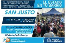 360-DS-El Estado en tu Barrio- SJ 1