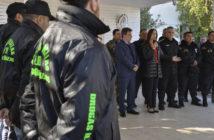 Vidal en el anuncio Importantes avances en la Reforma Integral de la Policía - 2
