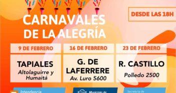 012-CE.Carnavales de la Alegría