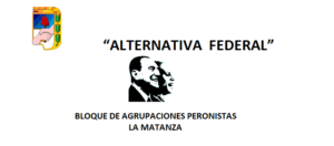 ALTER FEDERAL