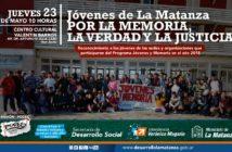 082-DS.Encuentro por la Memoria, Verdad y Justicia 1