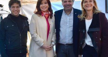 CFK CANDIDATOS GOB BONAERENSE