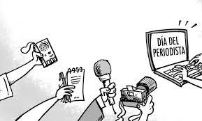 dia periodista