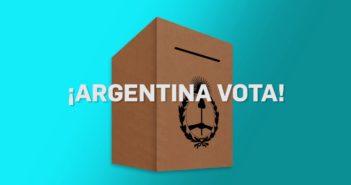 argentina vota