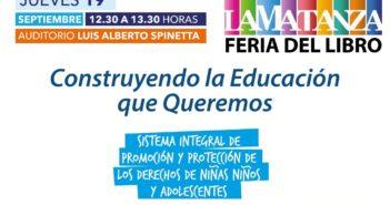 158-DS.Desarrollo Social en la Feria del Libro 2
