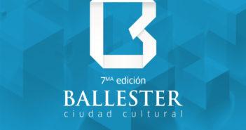Ballester Ciudad Cultural