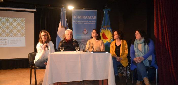 Ley Micaela , Foto Dirección de Comunicación Social