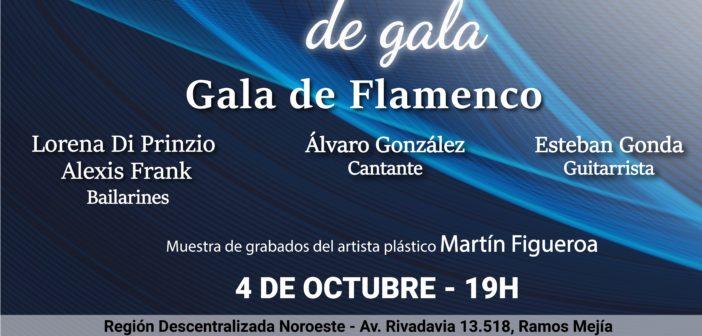 185-CE.Concierto de Gala Flamenco
