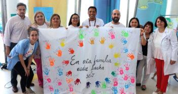 Día Mundial de la Diabetes en Malvinas (4)