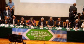 221-FE.Acuerdo Social y Productivo para el sector automotor 2