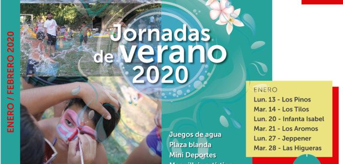 jornadas de verano 2020-01