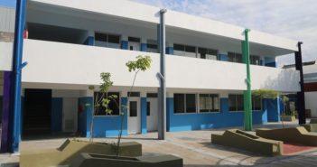 042-El municipio invierte 840 millones en infraestructura escolar- Inst.46