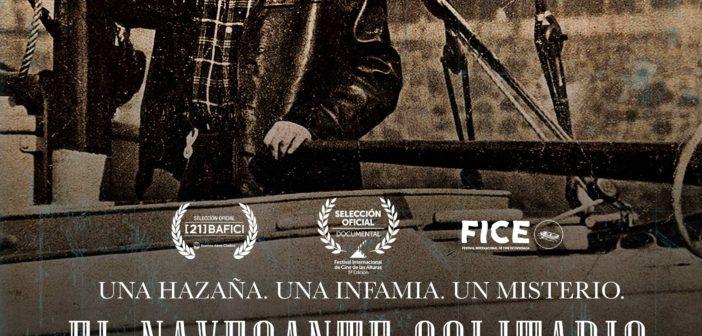 DOCUMENTAL ARGENTINO, RECOMENDADO