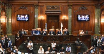 Rodríguez Larreta Legislatura2