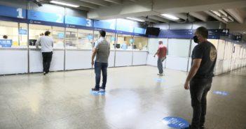 El Municipio reabrió las cajas municipales para el pago de tasas