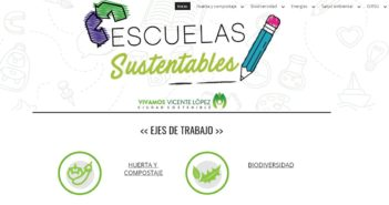 Escuelas Sustentables