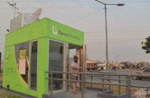 En los nuevos cajeros automáticos se pueden realizar consultas, extracciones de dinero, transferencias, generar claves, entre otras operaciones en línea.