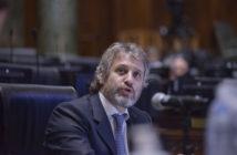 Felipe Miguel en la Legislatura 4-8-20