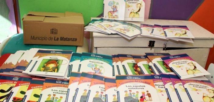 """281-Al reconocer a La Matanza como """"Ciudad del Aprendizaje"""" la UNESCO consideró que es un ejemplo en políticas de educación inclusiva3"""