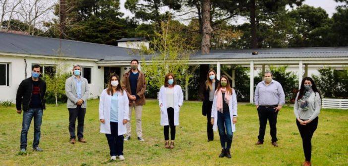 medicos en pina