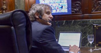 Felipe Miguel en la Legislatura 24-11-20(2)