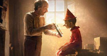 Pinocho afiche