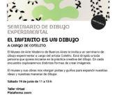 SEMINARIO DE DIBUJO EXPERIMENTAL
