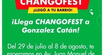 Changofest Invitación Catan ok