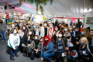 """162-Fernando Espinoza_ """"La Feria Municipal del libro es la fiesta de la cultura más importante del año"""" 1"""