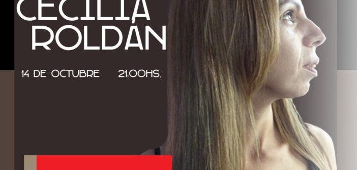 CECILIA-ROLDAN